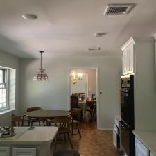 Residential interior painting on beech dr in morris plains nj 0010