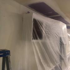 Residential interior painting on beech dr in morris plains nj 003