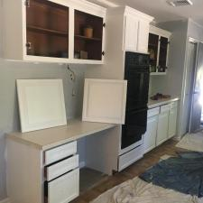 Residential interior painting on beech dr in morris plains nj 004