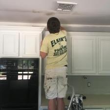 Residential interior painting on beech dr in morris plains nj 005