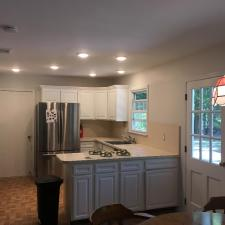 Residential interior painting on beech dr in morris plains nj 007