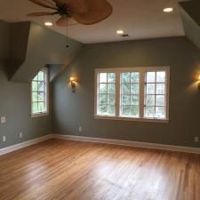 Interior residential painting on longview ave in towaco nj 0010