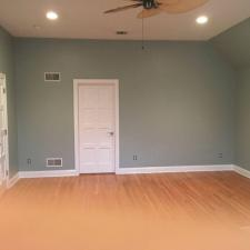 Interior residential painting on longview ave in towaco nj 004