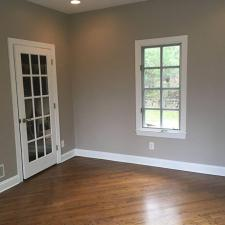 Interior residential painting on longview ave in towaco nj 007