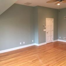 Interior residential painting on longview ave in towaco nj 008