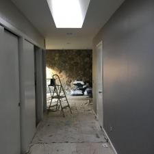 Residential interior painting on 7 highview ct in montville nj 009
